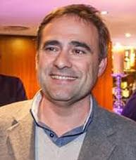 Abel Guillén