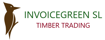 Invoicegreen Timber Trading Logo