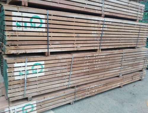 Iroko Secado Natural (AD) 16-18%